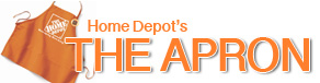 Home Depot's Apron Blog