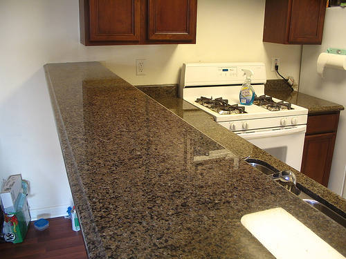 Sealing Granite Countertops : How Often Should I Seal Granite Countertops - One Project Closer