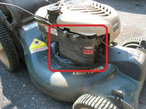 How To Change The Air Filter In A Lawnmower Briggs