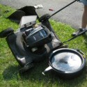 How to Change the Oil in a Push Lawnmower (Example: Craftsman, Murray, Briggs & Stratton Engines)