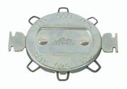 spark plug gapping tool