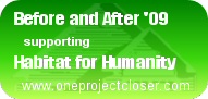 One Project Closer banner