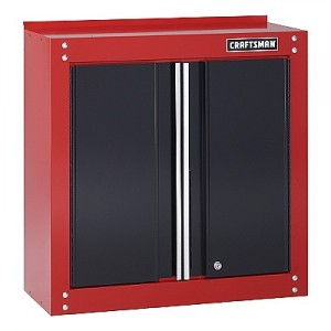 Review Craftsman Wall Cabinet One Project Closer