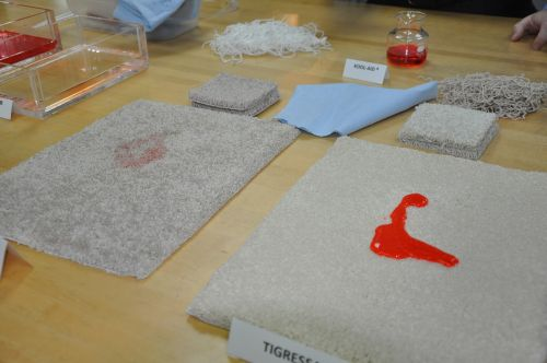 New Tigress 225 Soft Style Carpet Line By Shaw Rolling Out