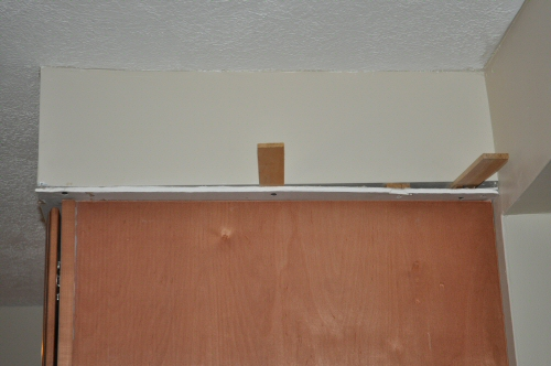 Drywall Shims