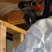 How to Install Spray Foam Insulation Video