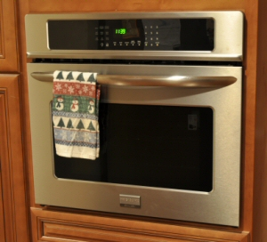 Frigidaire Gallery Wall Oven Review Model Fgew3065kf