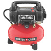Porter Cable C2004-WK 165 PSI | 4 Gal Compressor Review