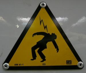 electric-shock