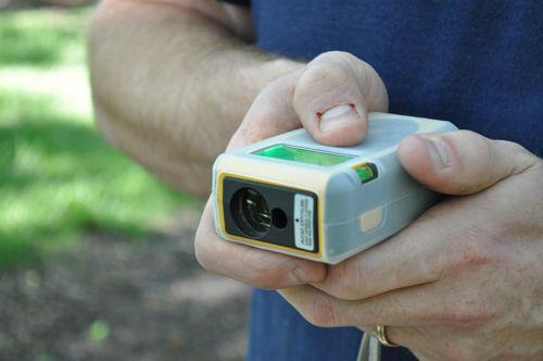 johnson laser distance measure 40 6001 manual