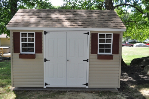 How To Buy A Shed The Smart Way 8 Things To Look For