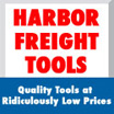 Harbor Freight Coupons, Sales, Coupon Codes, 10% Off – May 2015