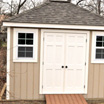 How to Build a Shed (with a Record 100+ Pics, Vids, and Diagrams!)