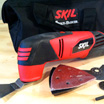 Long Overdue: SKIL Multi-Tasker Oscillating Tool Review