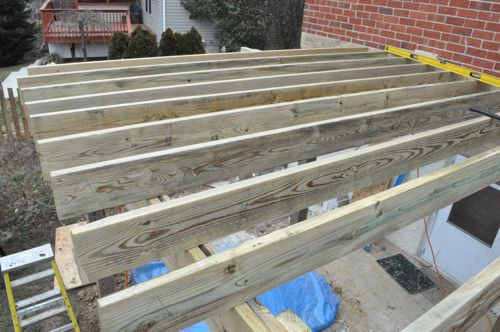 How to Build a Deck (with 120+ Pics, Diagrams, Pro-Tips, & Helpful ...
