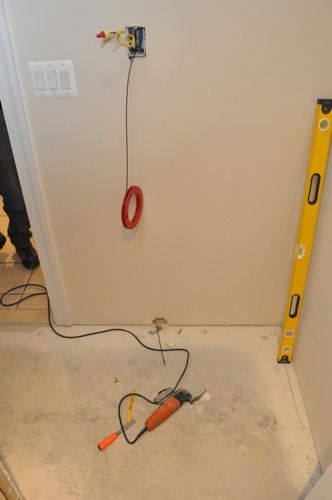 How To Install Electric Radiant Heat Under Bathroom Tile