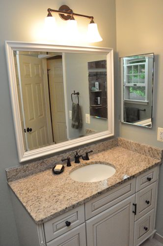 How to Remodel a Bathroom from the Ground UpOne Project Closer