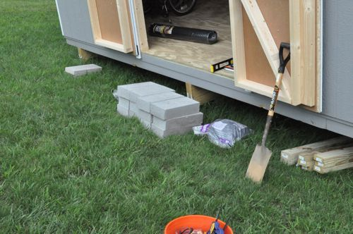 Build a Shed Ramp 2