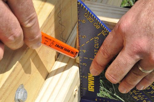 Build a Shed Ramp 8