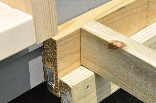 Learn How To Build A Shed Ramp