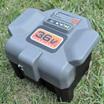Black & Decker 36v Lawn Gear