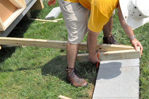 Build a Shed Ramp 6