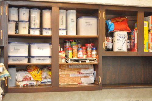black cabinet kitchen design ideas