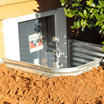 How to Install a Basement Egress Window