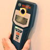 Bosch GMS120 Wall Scanner Review