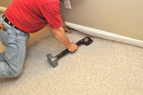 How To Install Carpet 60 Pics Tips From Pro Installers