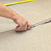 How to Install Carpet (60+ pics, Tips from Pro Installers)