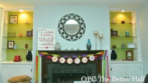 Painted Built-Ins, Spanish Olive - OPC The Better Half
