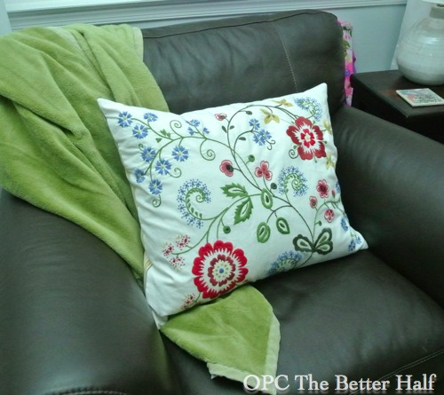 Ikea Pillow - OPC The Better Half