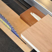 Edge Jointing Wood Without a Jointer