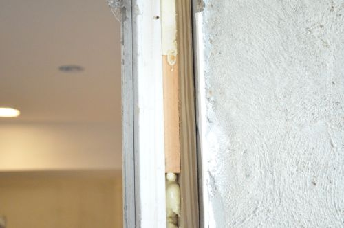 How To Install Exterior Door Without Brick Moulding Sizes Echoerogon