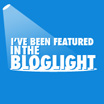 Jocie in the Bloglight!