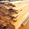 Refinishing a Hardwood Floor, Part 1