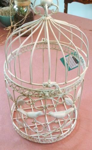 Birdcage - OPC The Better Half