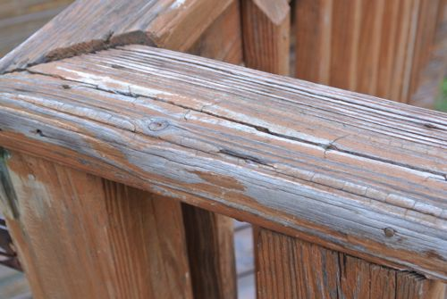 deck restore to cover the horizontal surfaces of our deck and stairs