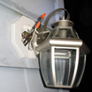Installing Garage Accent Lighting