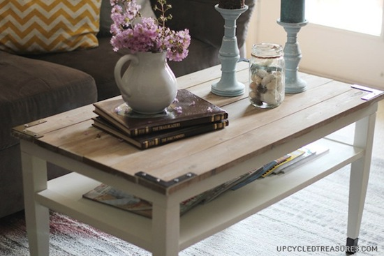 diy-planked-farm-style-coffee-table-makeover