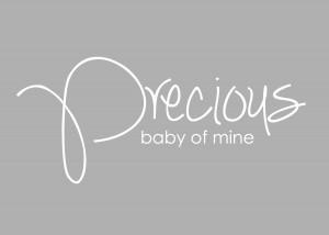 Free Precious Printables - One Project Closer