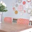 Annie Sloan Chalk Paint Chairs…AGAIN!