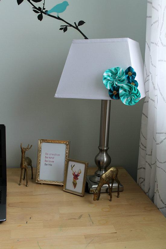lamp shade 1