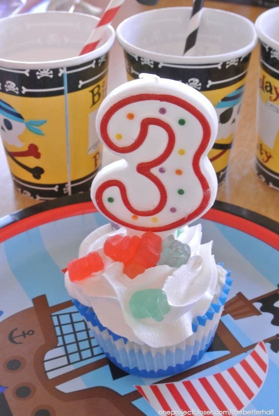 toddler birthday party ideas for winter - OPC