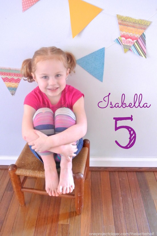 Isabella 5