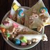 Leprechaun Bark: A St Patrick's Day Dessert!