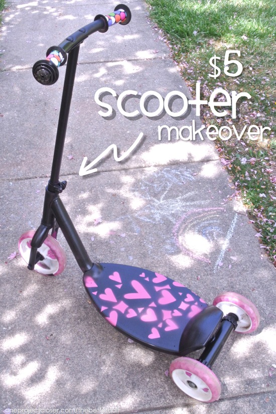 $5-scooter-makeover