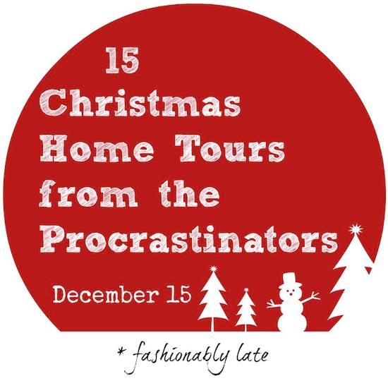 Christmas-home-tours