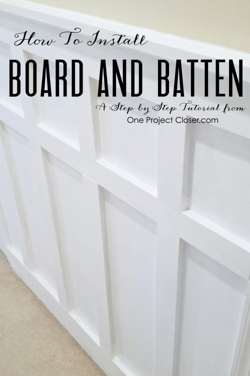 How-to-install-board-and-batten
